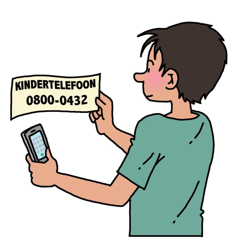 kindertelefoon 0800-0432