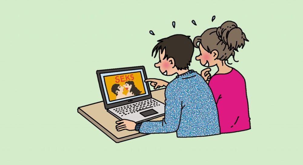 online seks kijken
